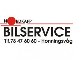 Nordkapp Bilservice AS